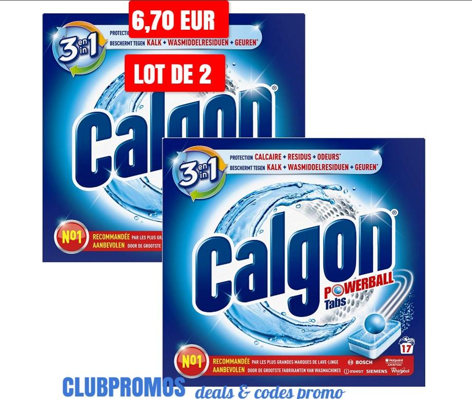 Calgon 3en1 Anticalcaire et Nettoyan deal amz.jpg