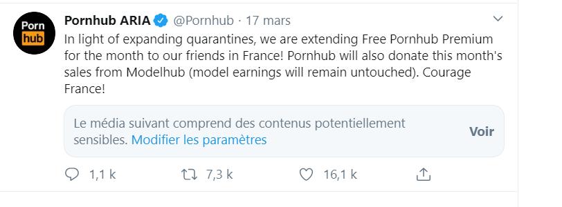 Pornhub ARIA   Pornhub    Twitter.png