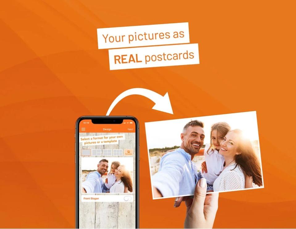 Postando-Home – Postando Postcard-App.jpg