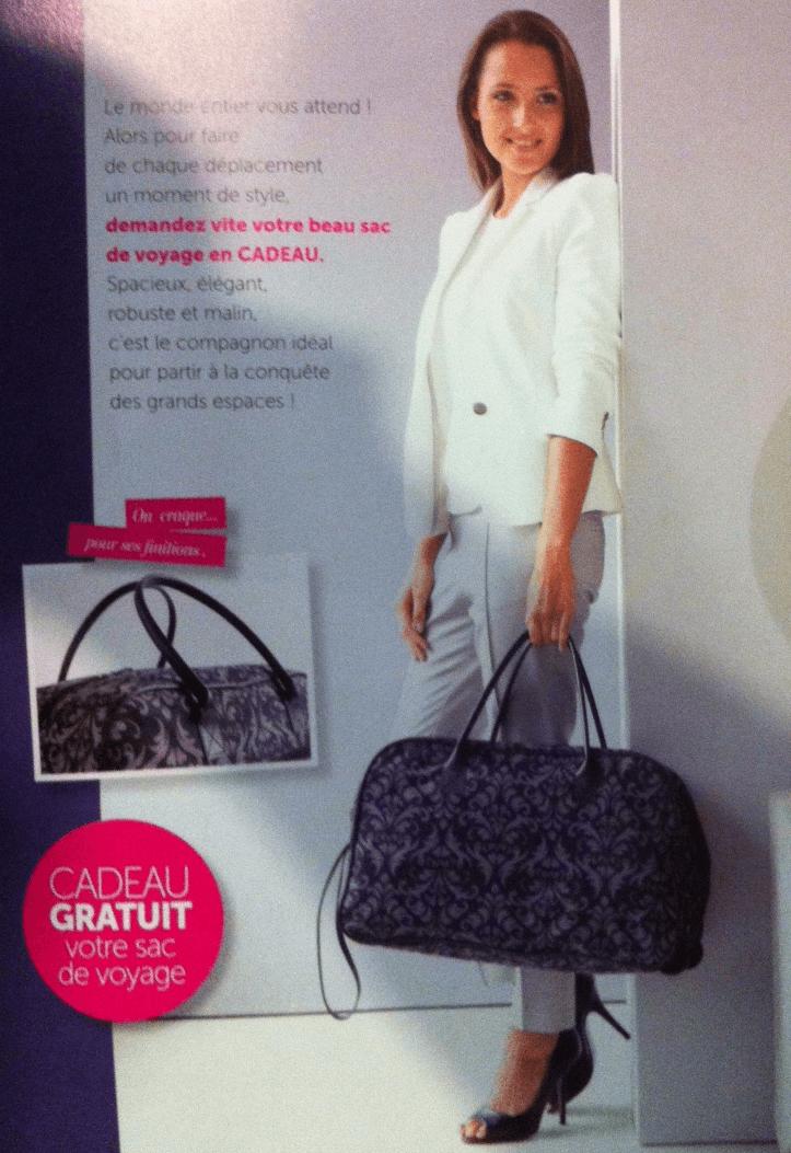 Code promo helline 20 sur un article sac de voyage - Code promo brandalley frais de port offert ...