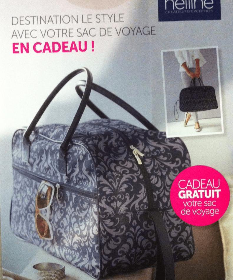 31675b3eb928f code promo - Helline : -20% sur un article + sac de voyage + frais ...