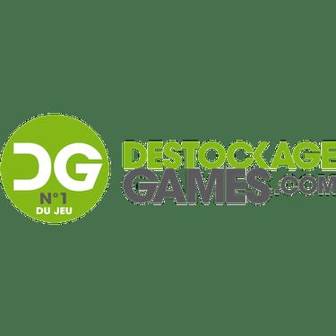 Destockage Games
