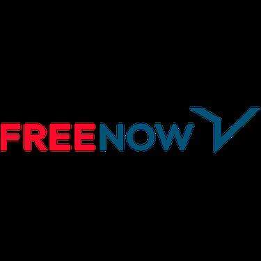 Free Now Kapten (Chauffeur Privé)