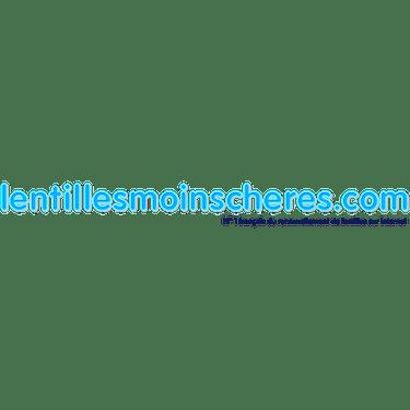 Lentilles Moins Cheres