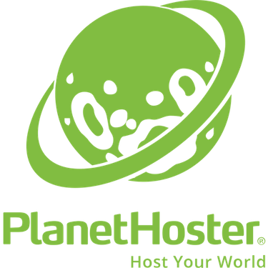 PlanetHoster