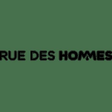 Rue des Hommes