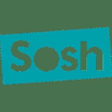 Recevez en cadeau un mois d'abonnement gratuit sur Sosh.