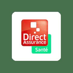 Direct Assurance Santé