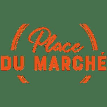 Place du Marché par Toupargel